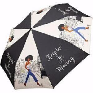 Keep It Moving Umbrella